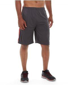 Hawkeye Yoga Short-32-Gray