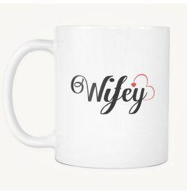 A Wifey Mug