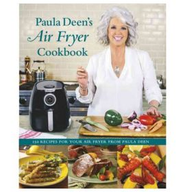 Air Flyer Cookbook