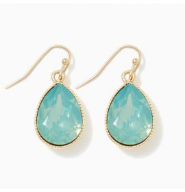 Earring -Blue