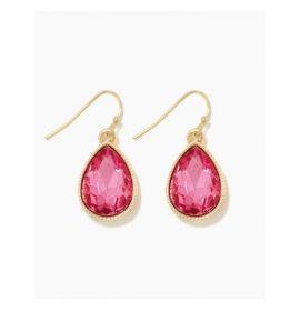 Earring -Pink