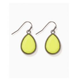 Earring -Yellow
