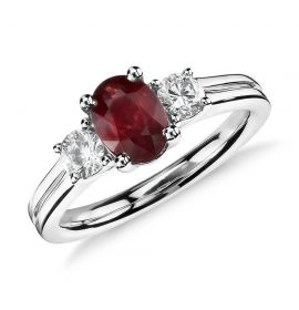 Ring For Women-Red