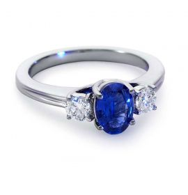 Ring For Women-Blue