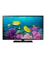 "(41) Samsung H5003 Series 40"" Class Full HD LED TV"