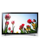 "Samsung J5200 40""-Class Full HD Smart LED TV"