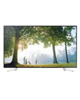 "(4) Samsung JU7100 Series 75""-Class 4K Smart LED TV"