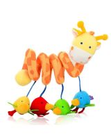 Cute Infant Mobile Toys